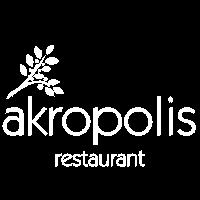 Restaurant Akropolis Logo